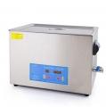 Cubeta limpieza Ultrasonidos Tanque 20 LITROS Mod-820HTD - Cubeta limpieza  Ultrasonidos 20 LITROS Digital con calefaccion, TAMAÑO EXTRAGRANDE