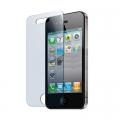 Protector Pantalla Iphone 4G Antiarañazos - Protector Pantalla Iphone 4G Antiarañazos