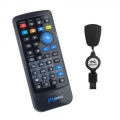 Mando Multimedia control remoto para usar con XBMC en Raspberry Pi/PC - USB/Multimedia - Mando Multimedia control remoto para usar con XBMC en Raspberry Pi/PC - USB/Multimedia