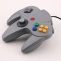 Mando Pad tipo Nintendo 64 N64 conector original n64 mando compatible - Mando Pad Nintendo 64 N64 NUEVO Compatible