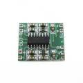 Amplificador Estereo PAM8403 de 3W + 3W Arduino, microcontrolador,  - Amplificador Estereo PAM8403 de 3W + 3W Arduino, microcontrolador,