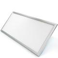 Panel LED Slim 60x30cm 24w  Marco Plata 6000K - Panel LED Slim 60x30cm 24w 6000K Marco Plata (INCLUYE DRIVER)