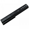 Bateria 4400 mah  para HP DV7 - Bateria 4400 mah  para HP DV7