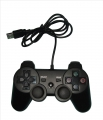 Mando Double Shock  Ps3/Pc-Usb - Mando Double Shock  Ps3/Pc-Usb