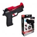 Pistola Playstation Move PS3  - Pistola para mandos PS3 Move Motion Controller.