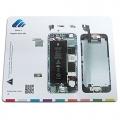 Pizarra magnética  para  organizar tornillos iphone 6  - Pizarra magnética  para  organizar tornillos iphone 6
