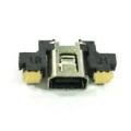 Conector corriente de repuesto Nintendo 3DS / 3DS XL - Conector corriente de repuesto Nintendo 3DS / 3DS XL