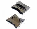 Ranura Slot 1 para NDSi/NDSi XL ** reciclado** - Ranura de Slot 1 nueva, para reparación de NDSi/NDSi XL
