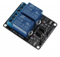 Kit 2 Reles  2-Canales 5V para Arduino[Compatible Arduino] - Kit 2 Reles  2-Canales 5V para Arduino[Compatible Arduino]