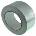 Cinta adhesiva Aluminio 50mm (50 metros) - Cinta adhesiva Aluminio 50mm (resitente al calor),  Producto para reballing BGA, y trabajos de soldadura en los que sea necesario proteger algun componente del calor