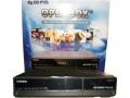 OPENBOX S9 HD  - Sintonizador Satelite Openbox S9 HD, mismas funciones que dreambox pero, con recepcion alta definicion y funcion grabacion por puerto USB. Basado en Linux y actualizable a través de USB y serie. Además soporta los plugins más populares como el CCAM