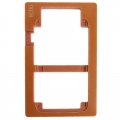 Molde reparacion y encolado LCD Samsung Galaxy Mega / i9200 - Molde reparacion y encolado LCD Samsung Galaxy Mega
