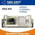 Genarador de Funciones Arbitrario  Siglent SDG830 30MHZ  Color - Genarador de Funciones Arbitrario Siglent SDG830 30MHZ  Color