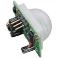 Sensor de movimiento PIR HC-SR501  [Arduino Compatible] - Sensor de movimiento PIR HC-SR501  [Arduino Compatible]