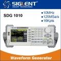 Genarador de Funciones Arbitrario  Siglent SDG1010 10MHZ  Color - Genarador de Funciones Arbitrario Siglent SDG1010 10MHZ  Color