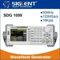 Genarador de Funciones Arbitrario  Siglent SDG1050 50MHZ  Color - Genarador de Funciones Arbitrario Siglent SDG1050 50MHZ  Color