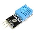 Sensor de temperatura y humedad DHT11 [Arduino Compatible] - Sensor de temperatura y humedad DHT11 [Arduino Compatible]