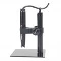 Microscopio Supereyes B008 Usb 5 Megapixel  HD 500X (SOPORTE NO INCLUIDO) - Con el microscopio de Supereyes, puede ver y compartir los pequeños detalles de una muestra o un objeto en la pantalla del ordenador. Es una gran herramienta para el control de calidad, inspección de placas PCB, para usos  médicos, la numismática, inspección de la joyería, etc..