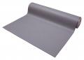 Rollo tapete antiestatico 10 metros x 1,2 metros (12 m2) color gris  - Tapete goma recubrimiento antiestatico, rollo de 10 metros x 1,2 metros, total 12m2