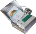 Programador universal USB Minipro TL866CS con 5 adaptadores - Nuevo Programador universal de alto rendimiento TL866CS Mini USB , apto para: reparación de BIOS de  placa, reparación de electrodomésticos y programacion de diferentes tipos de pic, avr, memorias etc..