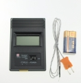 Sonda Temperatura Digital   TM-902C - Sonda Temperatura Digital TM-902C