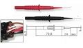 TP4155 Sonda de prueba  punta de 1mm para banana 4mm - TP4155 Sonda de prueba  punta de 1mm para banana 4mm