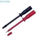 TP4164 Sonda con punta de perforacion acero inoxidable para conexion cable banana 4mm. - TP4164 Sonda con punta de perforacion acero inoxidable para conexion cable banana 4mm.