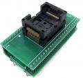 Zocalo programador facil insercion TSop48 a Dip48 - Zocalo programador facil insercion TSop48 a Dip48.