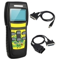 Instrumento de Diagnostico Escaner Lector de Codigo U581 CAN OBDII/EOBDII - Instrumento de Diagnostico Escaner Lector de Codigo U581 CAN OBDII/EOBDII