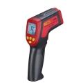 Termometro por infrarojos a distancia con puntero laser UA550 -32ºC a +550ºC - Termometro por infrarojos a distancia con puntero laser UA550 -32ºC - 550ºC