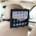 """Soporte de Coche para todos los modelos de iPad, iPad 2, Nuevo Ipad, y tablets de 10"""" - Soportes de Coche para todos los modelos de iPad,iPad 2, Nuevo Ipad, Galaxy tab 10"""" y tablets de 10"""" Producto diseñado especialmente para iPad y tablets, pequeño,ligero,y fácil de montar. Valido para colocar en el asiento de cualquier coche gracias a su diseño adaptable"""