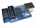 Programador USBtinyISP AVR V2 - Programador USBtinyISP AVR