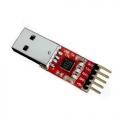 CP2102 Conversor Usb A Serial ttl Arduino - CP2102 Conversor Usb A Serial Ttl Arduino