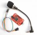 Placa reconocimiento voz para Arduino (hasta 15 comandos de voz) - Este módulo compatible arduino ayuda a controlar otros dispositivos a través de la voz. Rste módulo que puede hacer? Hasta 15 comandos de voz, comandos de voz se pueden identificar, es adecuado en la mayoría de los casos de control por comados de voz.