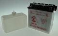 Bateria Moto YB5L-B (12n5-3b) - Bateria Moto YB5L-B