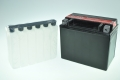 Bateria Moto YTX12-BS - Bateria Moto YTX12-BS