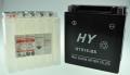 Bateria Moto YTX16-BS - Bateria Moto YTX16-BS