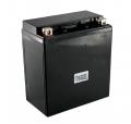 Bateria Moto YTX16-BS-Gel Bateria de Gel  - Bateria Moto YTX16-BS-Gel Bateria de Gel, gran potencia en el arranque, larga duración y sin mantenimiento.  La baterias de gel son de una calidad superior al las de acido ya que substituyen el acido por gel que tiene una descarga cuando estan inactivas menor y una vida util mucho mayor