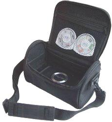 Maleta Transporte PSP/PSP 2000 SLIM / PSP 3000 y Accesorios - Bolsa Transporte PSP/PSP 2000 SLIM/ PSP 3000  y Aaccesorios Bolsa para transportar y  proteger tu PSP. Para tranportar, tu consola, los juegos el cargador y los accesorios que tengas. Mucho mas que una funda de proteccion, es toda una maleta de transportte para tu psp