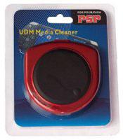 Limpiador discos UMD de  PSP -  Limpiador discos UMD de  PSP.  Kit de limpieza manual de discos UMD.  Mantén limpios tus UMD de una manera fácil y rapida.