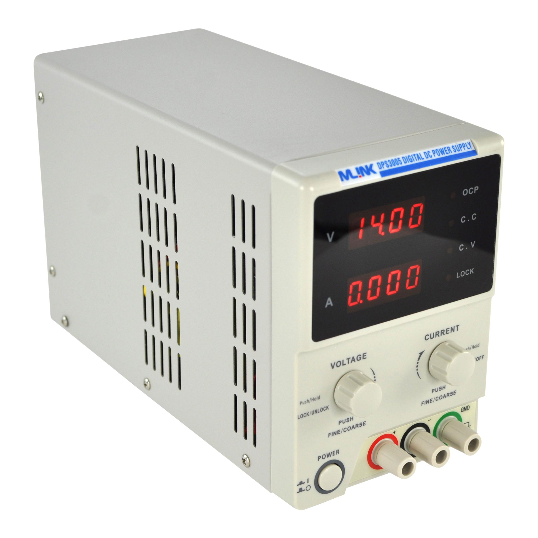 MLINK DPS3005 30V 5A numérique Maintenance Alimentation
