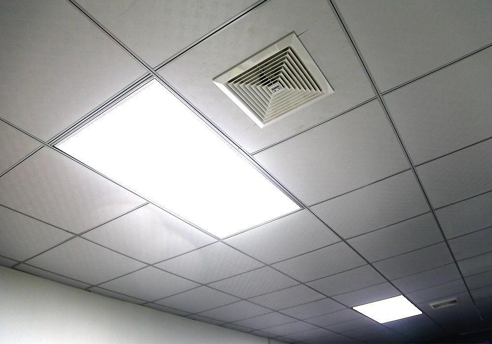 60x120cm 88w led panel light ceiling flat panel downlight cold white 6000k ebay. Black Bedroom Furniture Sets. Home Design Ideas